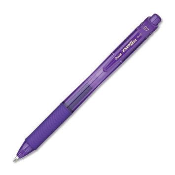 Pentel EnerGel BL107-V Gel Pen