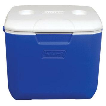 Coleman 30-Quart Plastic Chest Cooler