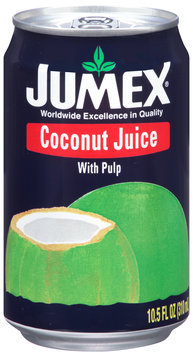Jumex® Coconut Juice with Pulp 10.5 fl. oz. Can
