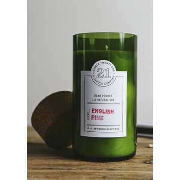 Circle21candles English Pine Votive Candle