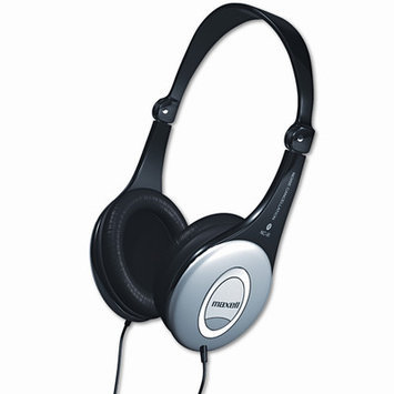 Maxell 190402 - HPNCIII Lightweight Compact Noise-Cancellation Folding Headphones