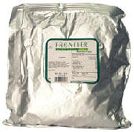 Frontier Natural Foods Frontier Natural Products 2566 Bulk Nettle Root Cut & Sifted Certified Organic