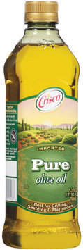 Crisco Pure Imported Olive Oil 25.3 Fl Oz Plastic Bottle