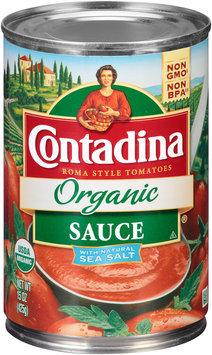 Contadina® Organic Tomato Sauce 15 oz. Can
