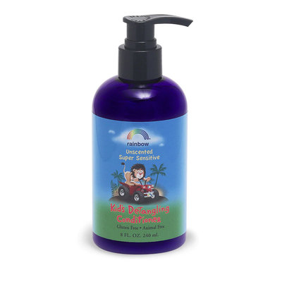 rainbow® Kids Detangling Conditioner Unscented