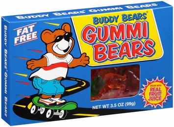 Buddy Bears® Gummi Bears