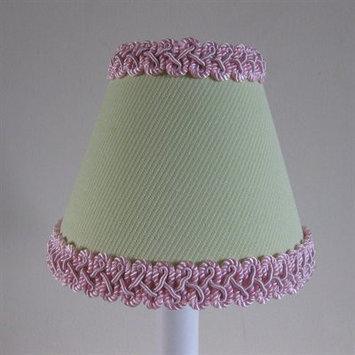 Silly Bear Pistachio Pudding Table Lamp Shade