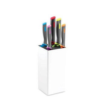 Longden Orii 6 Piece Gourmet Knife Block Set