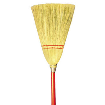 Toy Broom #18 by Chickasaw & Little Rock