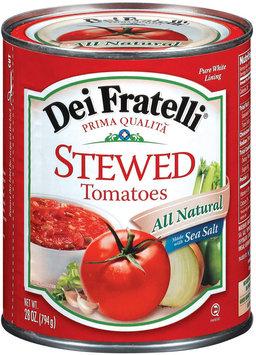 Dei Fratelli Stewed Tomatoes