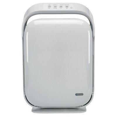 Guardian Technologies Germguardian - Hepa Air Purifier - Crystal White