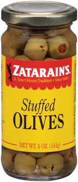 Zatarain's® Stuffed Olives
