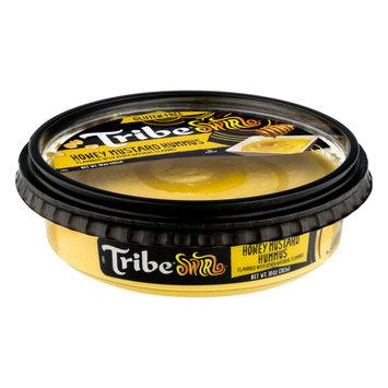 Tribe® Swirl™ Honey Mustard Hummus 10 oz. Tub