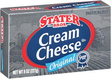 Stater bros® Cream Cheese