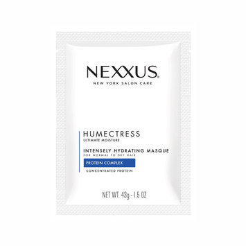 NEXXUS® HUMECTRESS MOISTURE MASQUE FOR DRY HAIR