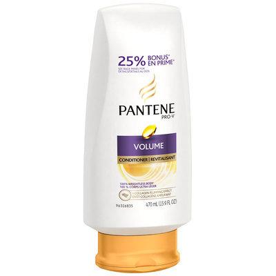 Pantene Pro-V Fine Hair Solutions Volume Conditioner