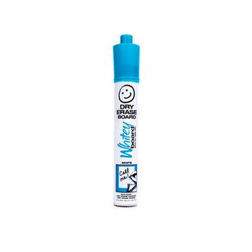 Whitey Board Adhesive Sticker with Erase Marker