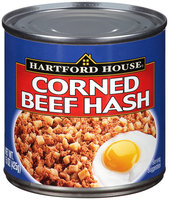 Hartford House® Corned Beef Hash 15 oz. Can