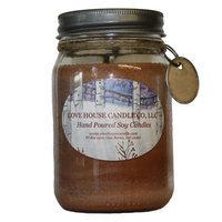 Covehousecandleco Hazelnut Coffee Jar Candle