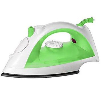 Smart Care Self Cleaning Steam Iron Color: Green