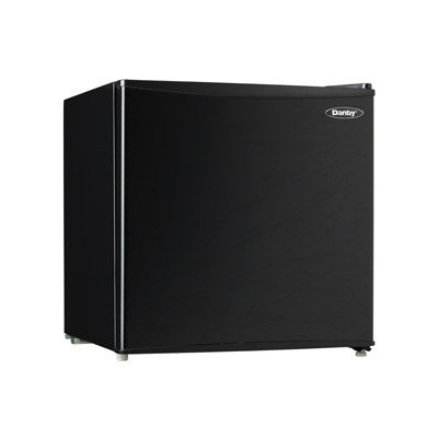 DANBY 1.70 cu. ft. Compact Refrigerator