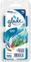 Glade® Aruba Wave™ Wax Melts Refill 6 ct Clamshell