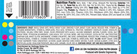Kellogg's® Nutri Grain® Soft Baked Chocolate Raspberry Breakfast Bar 1.3 oz. Pack