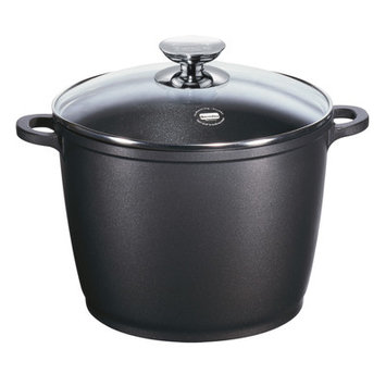 Range Kleen 697485 7 Qt. Stockpot With Cover-Lid