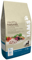Iams® Healthy Naturals Weight Control Natural Adult Dog Food 5 lb. Bag