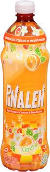 Pinalen® Multi-Purpose Citrus Cleaner & Deodorizer 28 fl. oz. Bottle