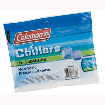 Coleman Chillers Ice Substitute - Soft Pack