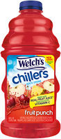 Welch's® Chillers Fruit Punch Juice