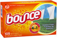 BounceSheetOutdoor Fresh105CT
