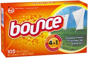 BounceSheetOutdoor Fresh105CT