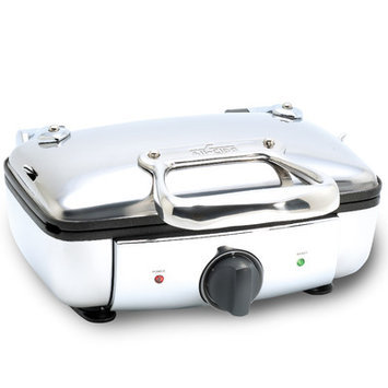 Williams Sonoma All-Clad 2-Square Waffle Maker | Williams-Sonoma