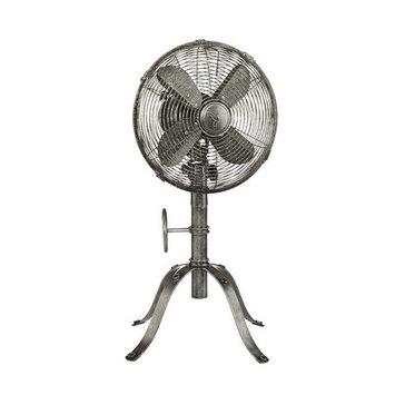 10quot Table Fan Bourn