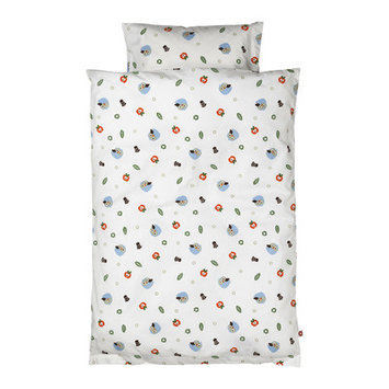 Franck Fischer Ester Bed Linen Size: 40 H x 51 W x 1 D