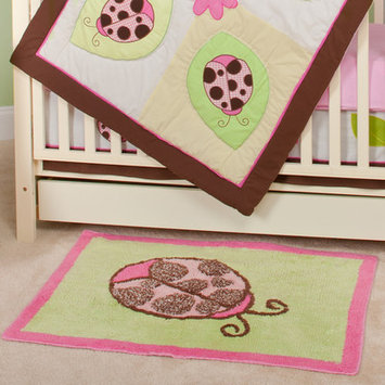 Pam Grace Creations PGLADY Playgym Ladybug Lucy