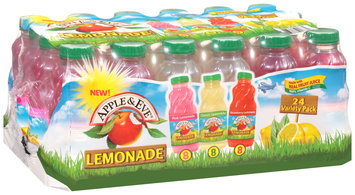 Apple & Eve® Lemonade Variety Pack 24-10 fl. oz. Pack