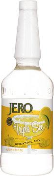 Jero® Triple Sec Cocktail Mix 33.8 fl. oz. Bottle