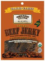 Organic Prairie Organic Prairie Classic Mild Beef Jerky 2 Oz Peg