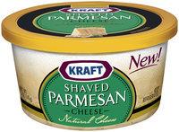 Kraft Shaved Parmesan Cheese 5 oz Tub