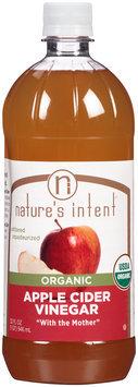 Nature's Intent® Organic Apple Cider Vinegar