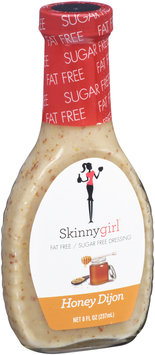 Skinnygirl™ Honey Dijon Salad Dressing 8 fl. oz. Bottle