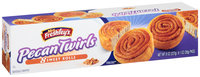 Mrs. Freshley's® Pecan Twirls® Sweet Rolls 8-1 oz. Packs