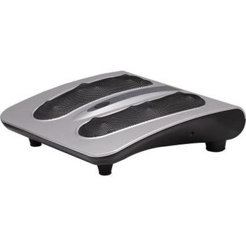 Continental Comforts Shiatsu Kneading Foot Massager