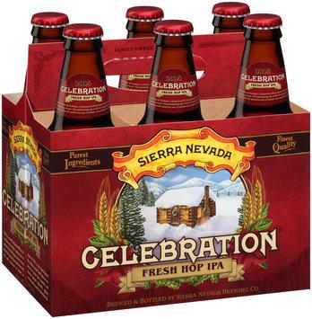 Sierra Nevada 2014 Celebration Fresh Hop IPA