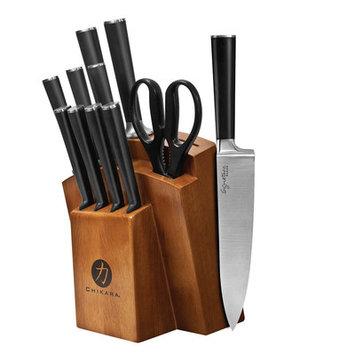 Douglas Quikut Ginsu Chikara Signature Series 12-piece Cutlery Set