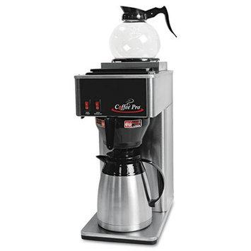 Originalgourmetfoodco Original Gourmet Food Co. Coffee Pro Thermal Institutional Brewer