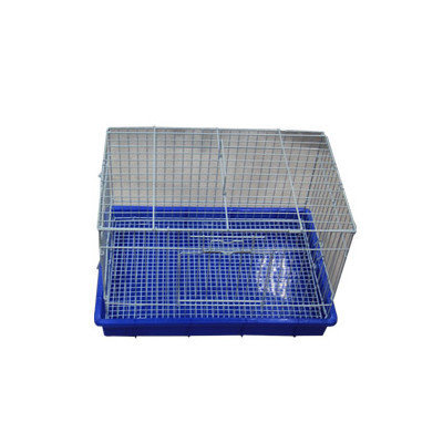Iconic Pet 15764 Easy Cleaning Cages For Small Rabbits